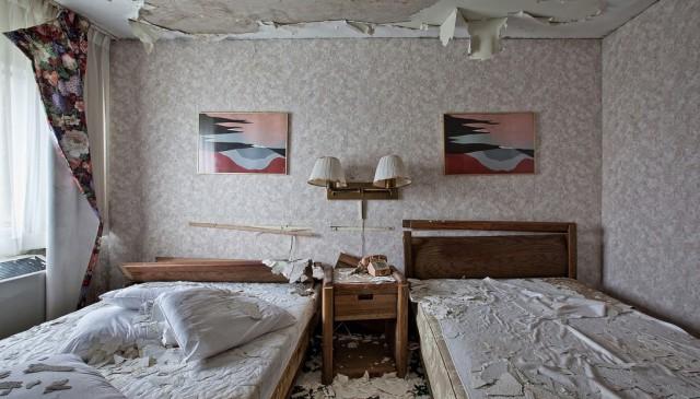 Хозяин отеля в Калининграде дичайше реагирует на отзывы постояльцев