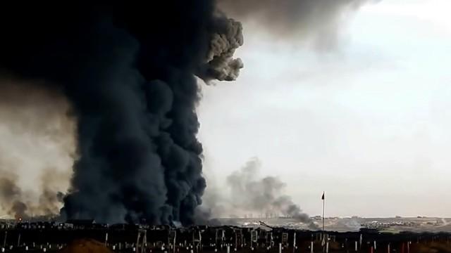 При ЧП на полигоне в Архангельской области погибли пять сотрудников Росатома
