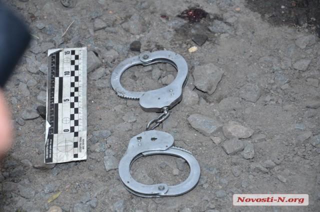 Сотрудники полиции насмерть забили молодого мужчину