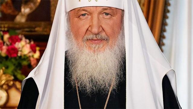 Патриарх остался без звания профессора