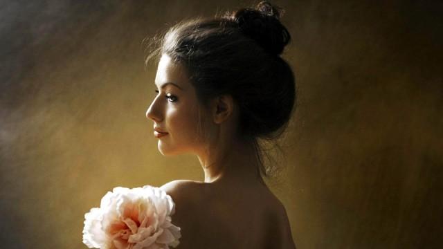 Просто красивые портреты прекрасного пола... Пост для услады глаз