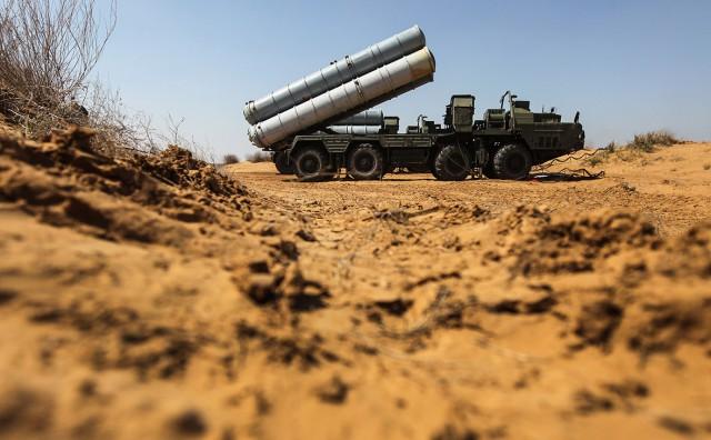 Израиль назвал условия уничтожения ЗРК С-300 при их развертывании в Сирии