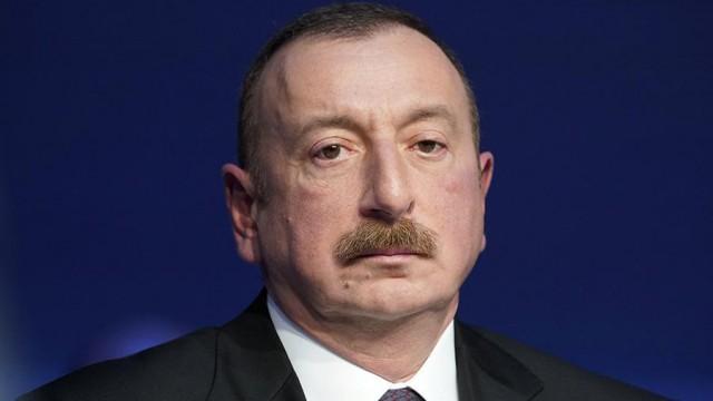 Алиев назвал возвращение Еревана стратегической целью Азербайджана