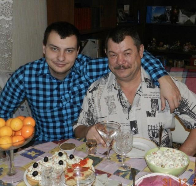 Семейная драма в Подмосковье: отец -бывший омоновец убил сына -ФСБшника и себя
