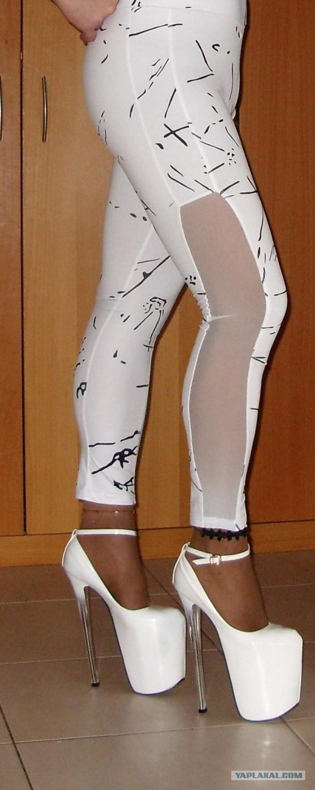 Девчонки с Алиэкспресс и их ножки. Продолжение
