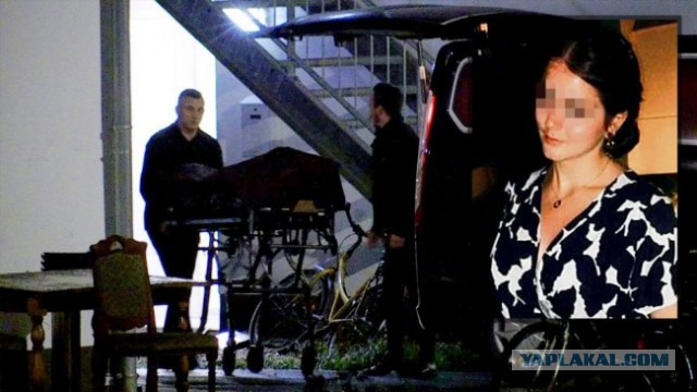На западе ФРГ в приюте для беженцев убита 17-летняя немка