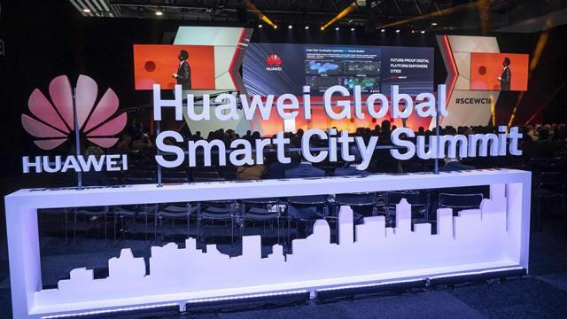 Huawei хотят подвинуть как конкурента?