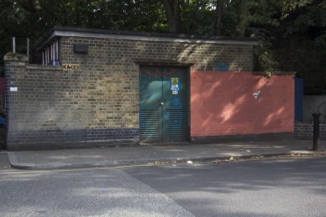 Уличный художник троллил коммунальщиков