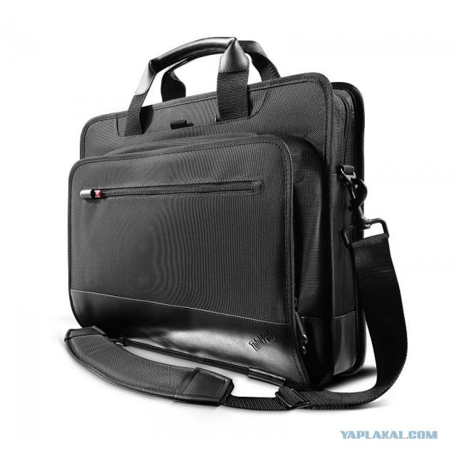 Сумка Новая для ноутбука 17 дюймов бренд Lenovo/