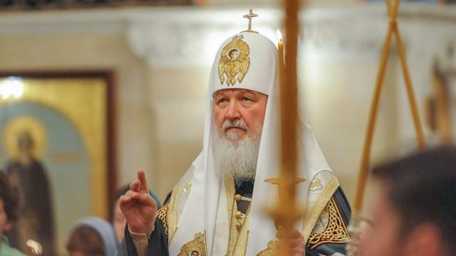 Патриарх Кирилл негодует! Он рассказал о распространении язычества среди спортсменов и бойцов спецназа