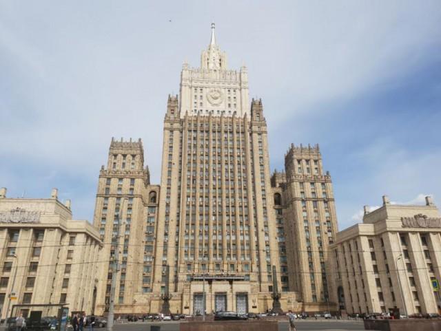 МИД обвинил следствие по МН17 в содействии Украине при подделке доказательств