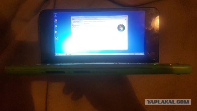 Продам ультра-компактный ноут Sony VPC-P11S1R/G. Москва