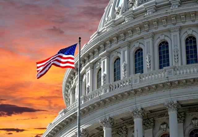 В США опубликован план расчленения России