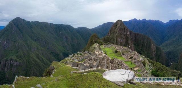 Мачу мечты: Путешествие по Перу и Боливии. Февраль 2017