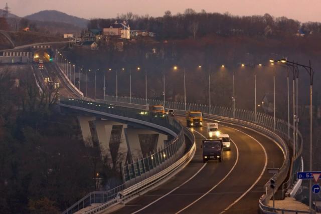 В России задумали стройку в пять раз дороже Крымского моста