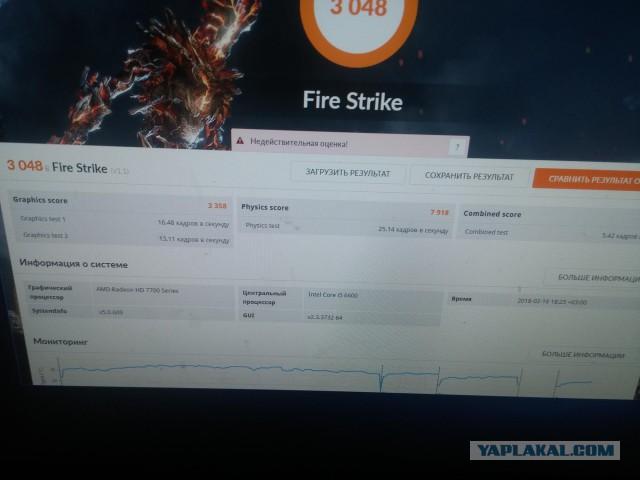 Продам видюшку Asus HD7770 1Gb DDR5 V2