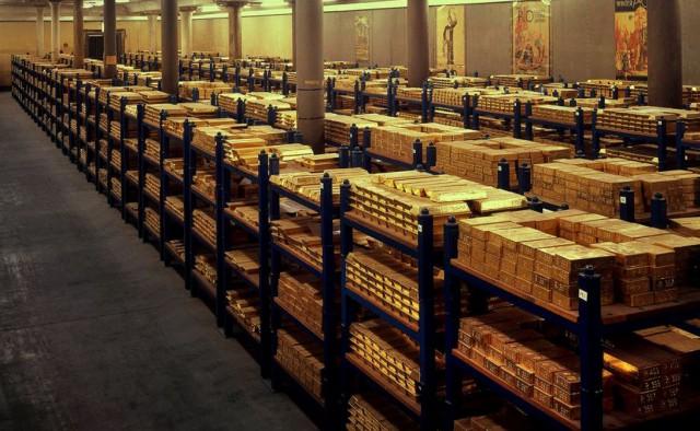 То, что наверняка многие ещё не знают о золоте