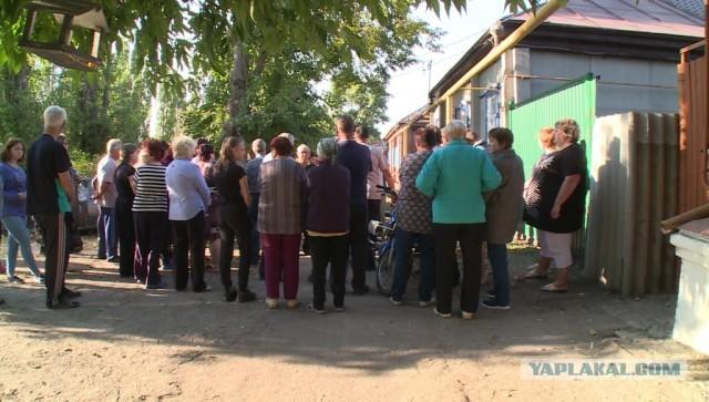 В Воронежской области первоклассница обвинила в насилии 68-летнего пенсионера