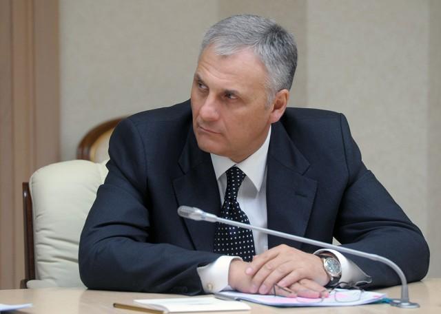 Следователи изъяли у Хорошавина 1 млрд рублей