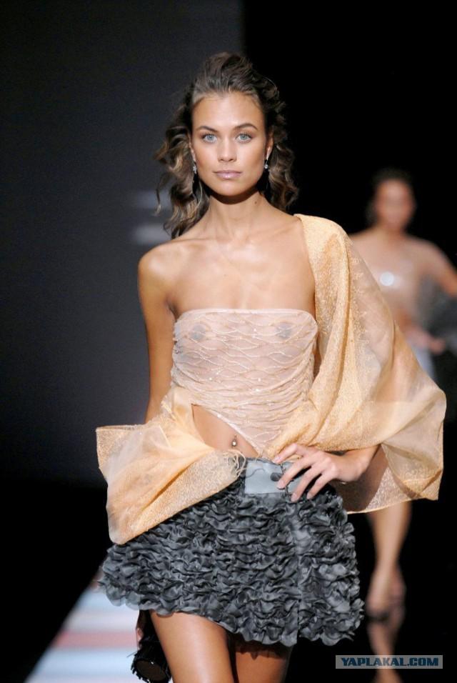 Мода, просто мода