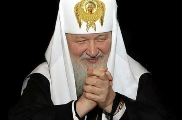 Глава РПЦ заявил, что десятина, которую в России начал впервые применять князь Владимир, — это традиция нашего народа