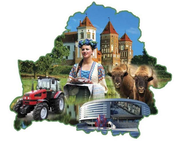 Выпивка, зубры и суровые бабушки, или Беларусь глазами британцев