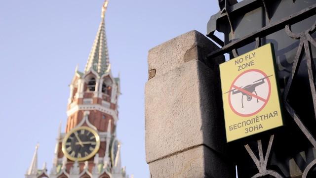 Путин подписал закон о росте штрафов за запуск беспилотников в запрещённой зоне. Наказание для физлиц выросло в 10 раз