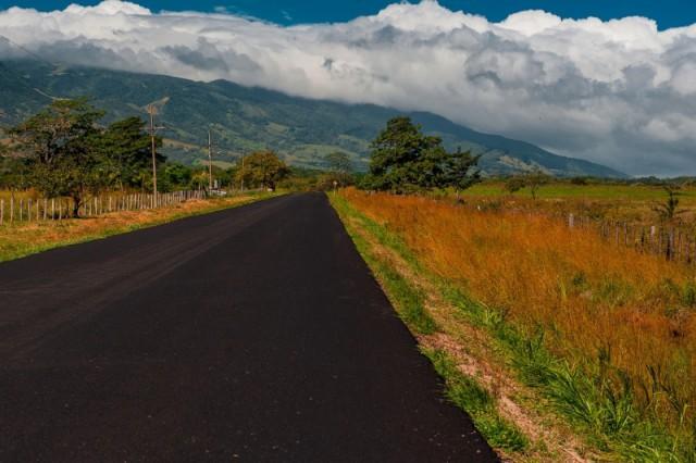 Коста Рика вдоль и поперек через Мадрид (декабрь 2013-январь 2014)