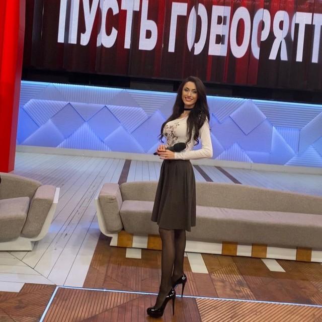 """В московской гостинице найдена мертвой """"ведьма"""" Анна Амбарцумян"""