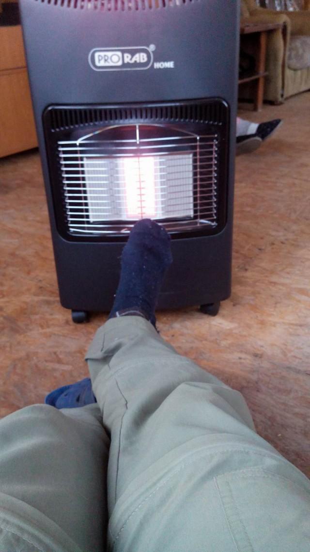 Как выжить в своем доме зимой без электричества