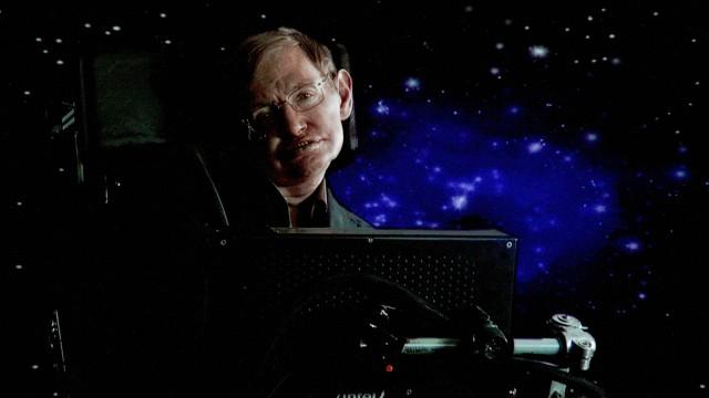 Хокинг: человечеству не стоит искать внеземной разум