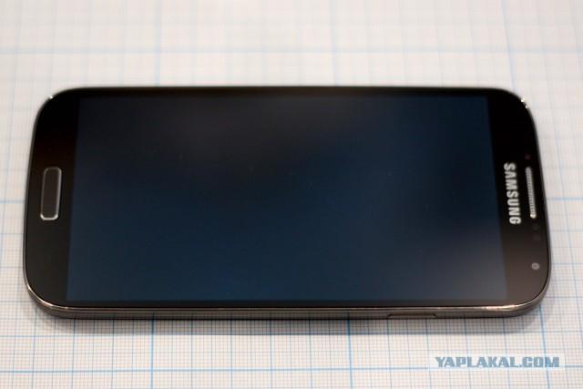 Продам в МСК Samsung Galaxy S4 I-9505 Black Edition