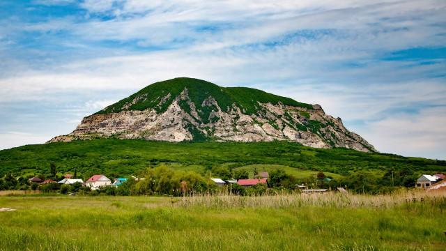 Из Санкт-Петербурга на Северный Кавказ