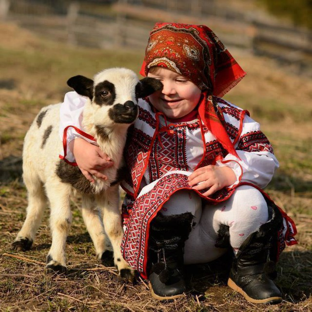Румыния. Без цыган.