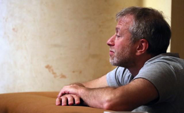 Абрамовичу объяснили, что швейцарский суд отличается от Роскомнадзора