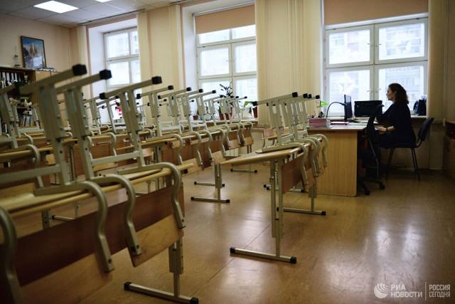 В ГД предложили снижать учителям зарплату за агрессию к ученикам