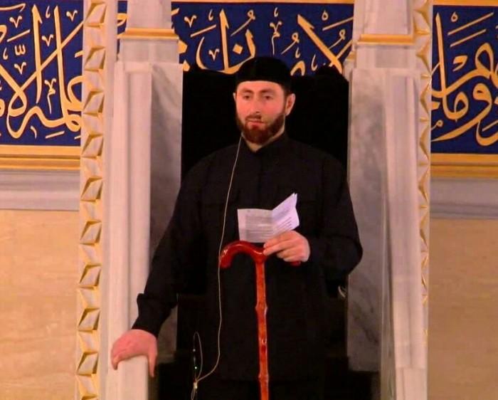 Руководитель Центра исламской медицины в Грозном лично изгнал сотни джиннов
