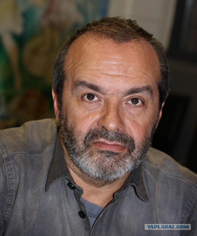 «Начальство разозлено не на шутку»: Шендерович предложил признать Рыбку политзаключенной