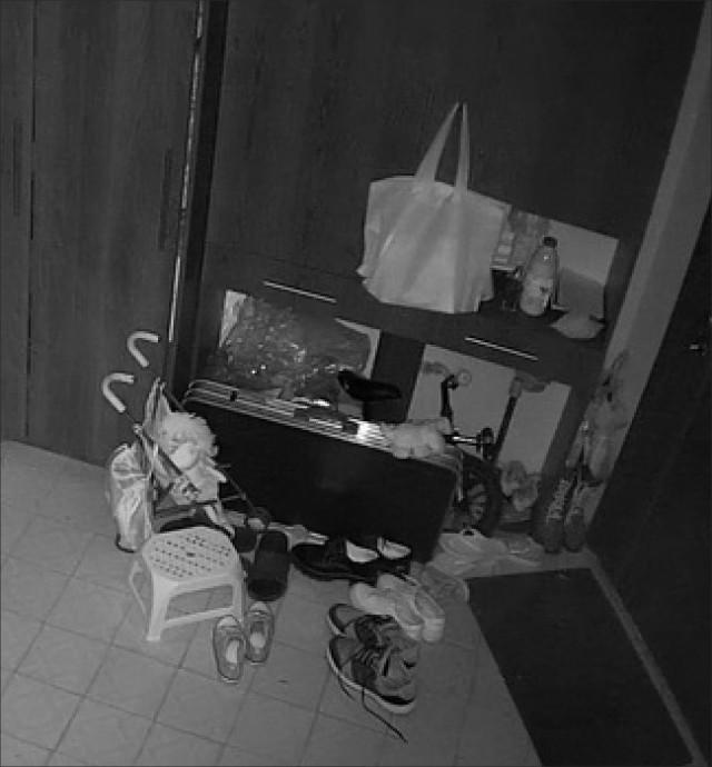 Как мы с женой засомневались друг в друге и при чём здесь камеры наблюдения