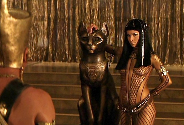 Древний египет секс картинки ну