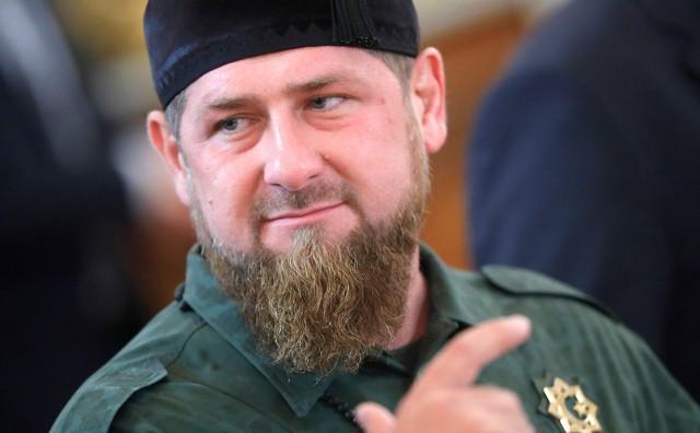 Кадыров предложил передать останки Сталина Грузии