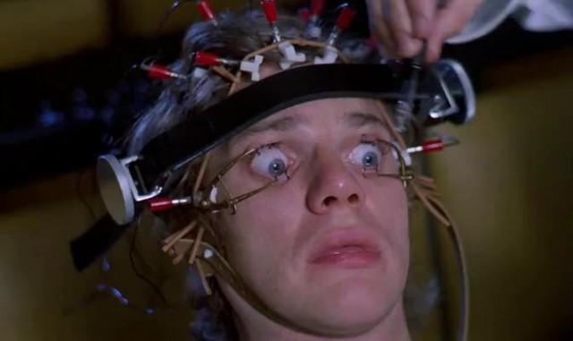Что ищут офтальмологи на глазном дне?