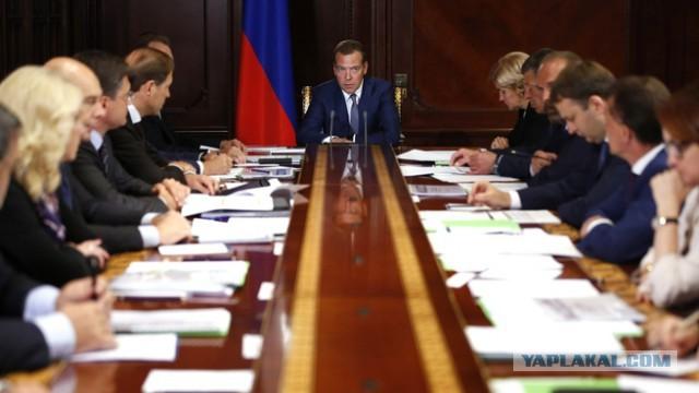 Российский бизнес поразила эпидемия банкротств.