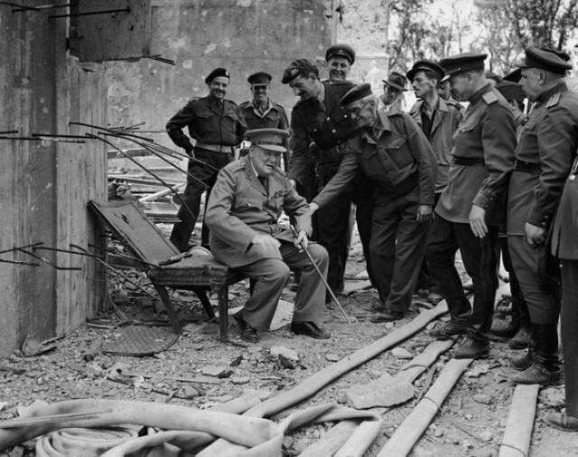 30 редких исторических фотографий, которые стоит увидеть каждому