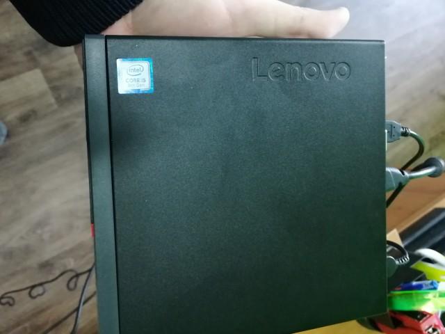 Продам Lenovo M720q новый