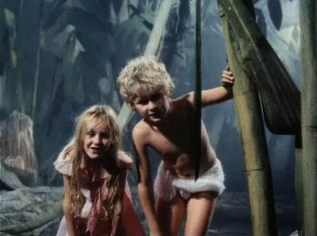 Детские фильмы, которые сейчас не увидишь на ТВ