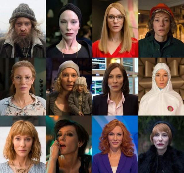 Актеры, которые потрясающе сыграли несколько ролей в одном и том же фильме