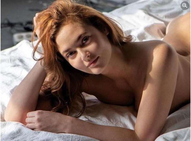 Playboy пригласил на кастинг тюменскую экс-чиновницу, потерявшую работу из-за откровенных фото