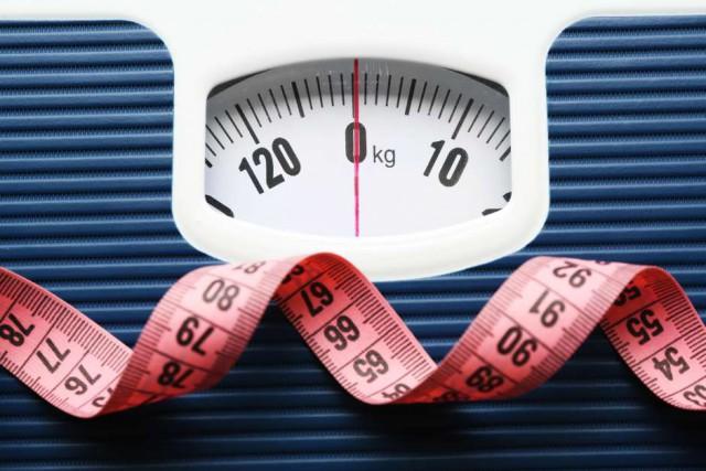 Как сбросить 45 кило?
