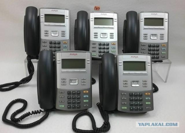 Москва. IP телефон Nortel 1120E (ntys 03)